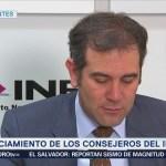 Lorenzo Córdova Pronuncia Sobre Multa Morena