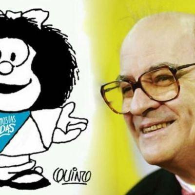Quino rechaza uso de Mafalda para campaña contra el aborto en Argentina