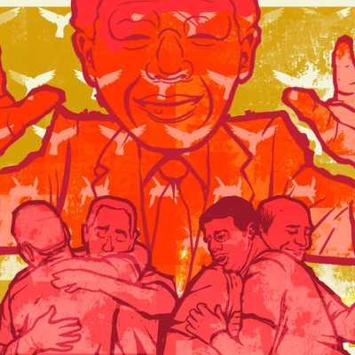 100 años de Mandela: Así funcionó su política del perdón y la reconciliación