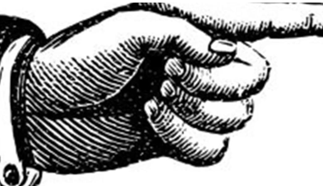 Manecilla Ortografía Edad Media Signo Auxiliar Siglo
