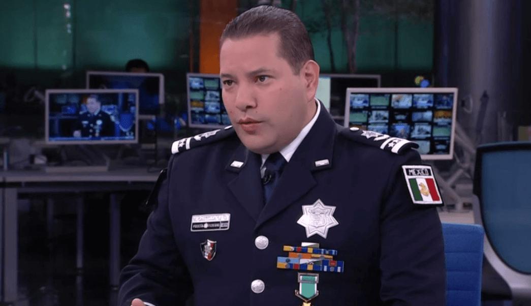 Manelich Castilla pide a AMLO conocer a fondo la Policía Federal