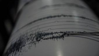 Sismo de 2.5 en Naucalpan se percibe en Álvaro Obregón