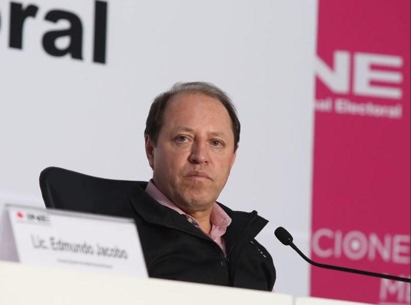 INE inicia liquidación de Nueva Alianza y Encuentro Social
