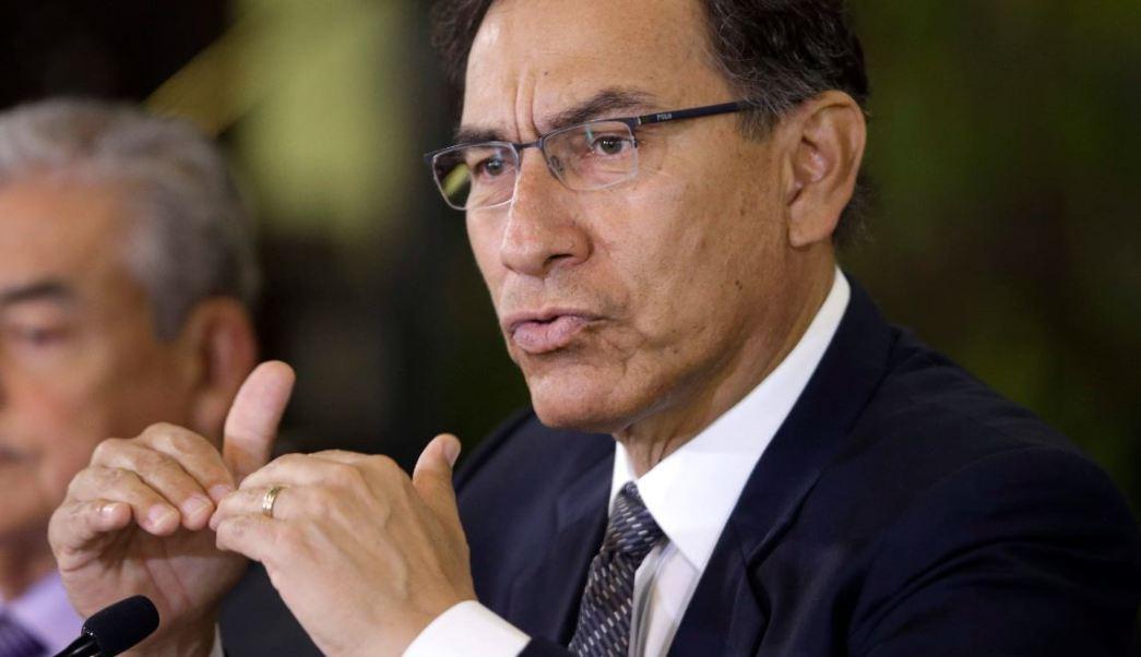 Perú se prepara para una reforma del poder judicial