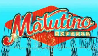 Matutino Express del 18 de julio con Esteban Arce (Parte 1)
