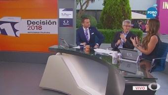 Mauricio Merino Destaca Responsabilidad Funcionarios Casilla