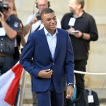 Mbappé donará 350 mil dólares su prima mundialista
