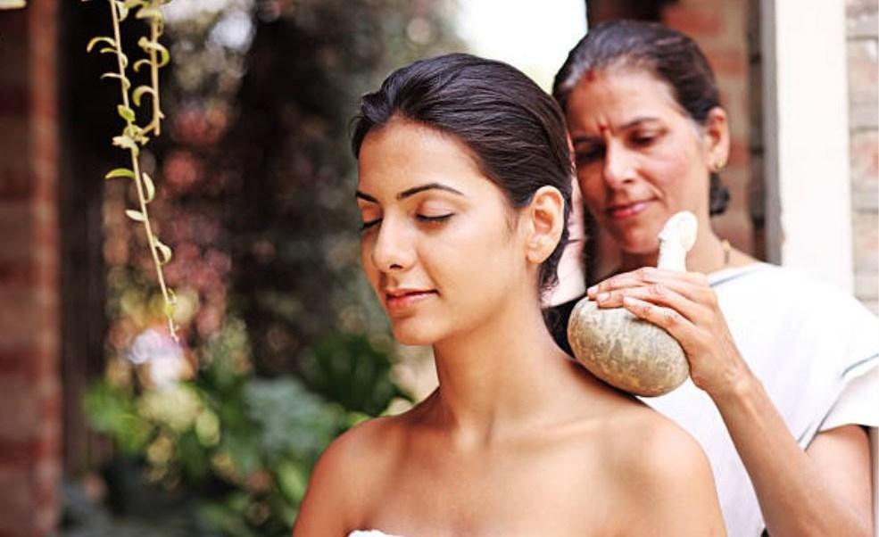 Ayurveda, sistema médico tradicional de la India