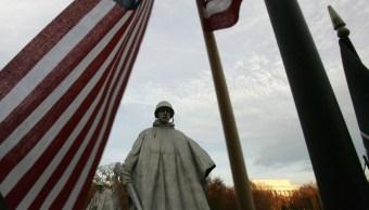 Pompeo: Devolución restos soldados EU confianza Norcorea
