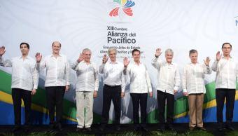 Alianza del Pacífico y Mercosur suman por Latinoamérica