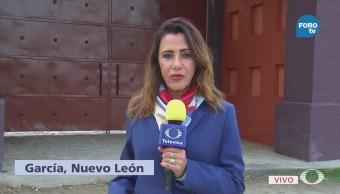 Jaime Rodríguez Calderón Votará García, Nuevo Léon