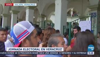 Saturada Casilla 3025 Especiales Jalapa Veracruz