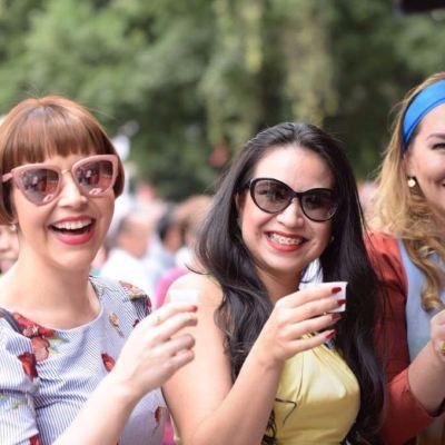 Arranca la Feria del Mezcal en Oaxaca