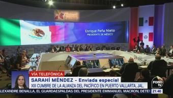 Ministros Tienen Reuniones Cumbre De La Alianza Del Pacífico