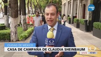 Morena Presenta Denuncias Irregularidades Votaciones Cdmx