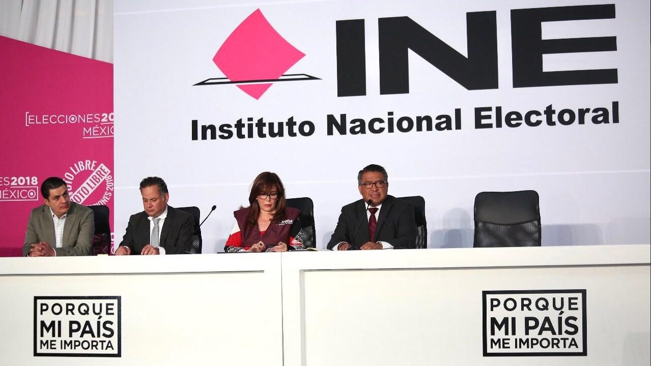 Morena pide voto por voto en la elección de Puebla