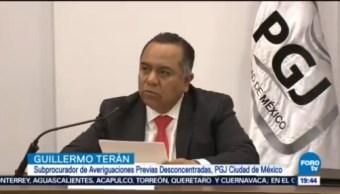 Muere Hombre Accidente Carretera Xochimilco