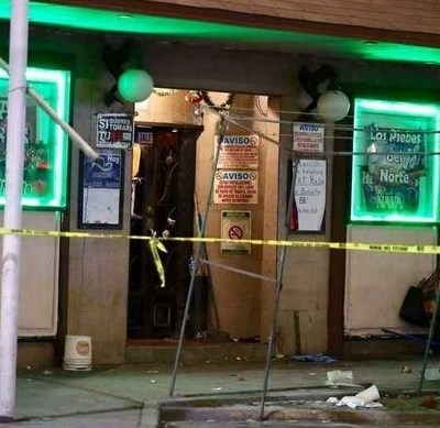 Suman 15 muertos tras ataques en bares de Nuevo León