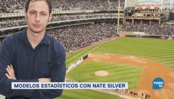 Nate Silver Economista Experto
