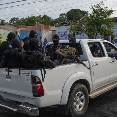 Tensa calma en Nicaragua tras toma de Masaya por fuerzas gubernamentales