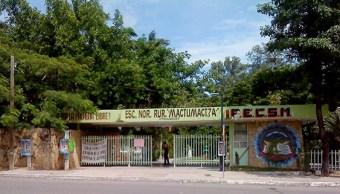 Novatadas en normal de Chiapas deja tres muertos