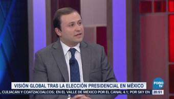 Observadores internacionales destacan jornada electoral