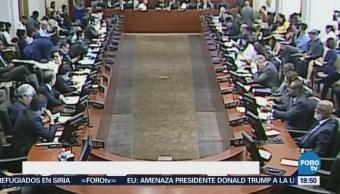OEA Exhorta Nicaragua Adelantar Elecciones Presidenciales