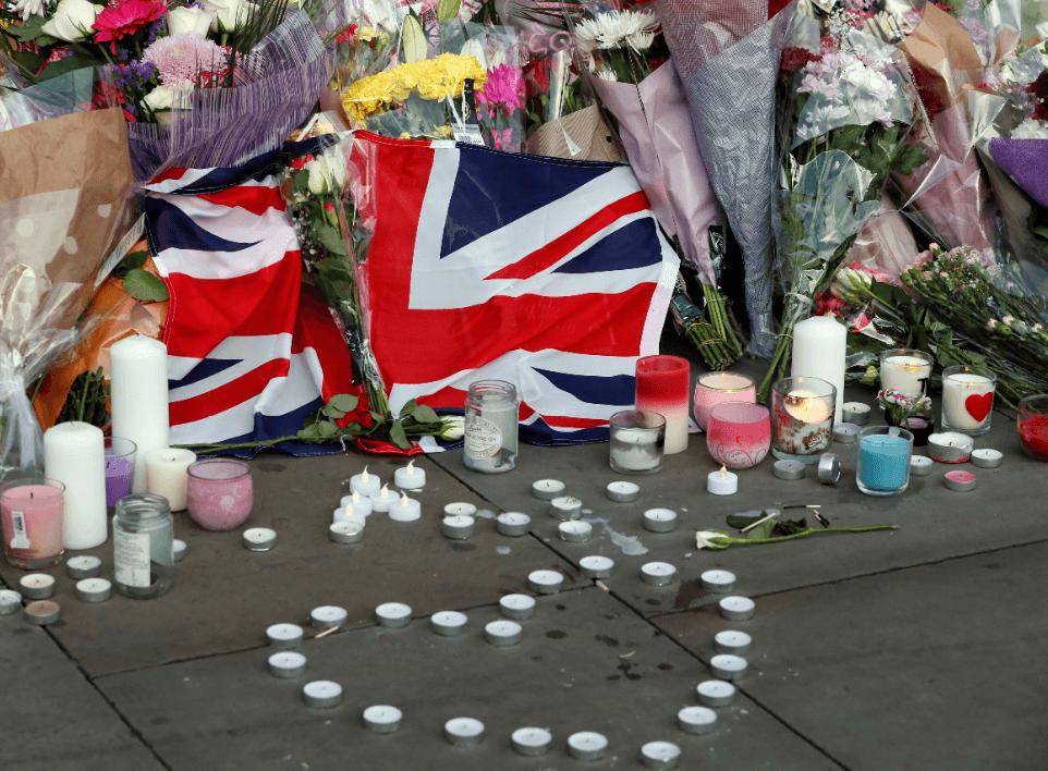 Autor del atentado de Mánchester fue evacuado de Libia por Royal Navy