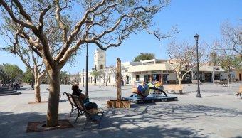 Ola de calor alcanza niveles récord en Los Cabos, BCS