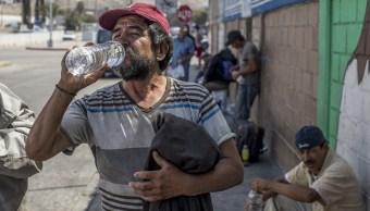 Ola de calor en Mexicali afecta a familias con mayor pobreza