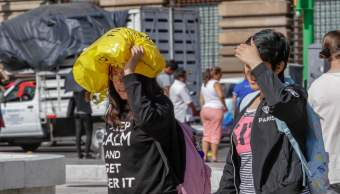 Habilitan al menos 30 albergues por ola de calor en Coahuila