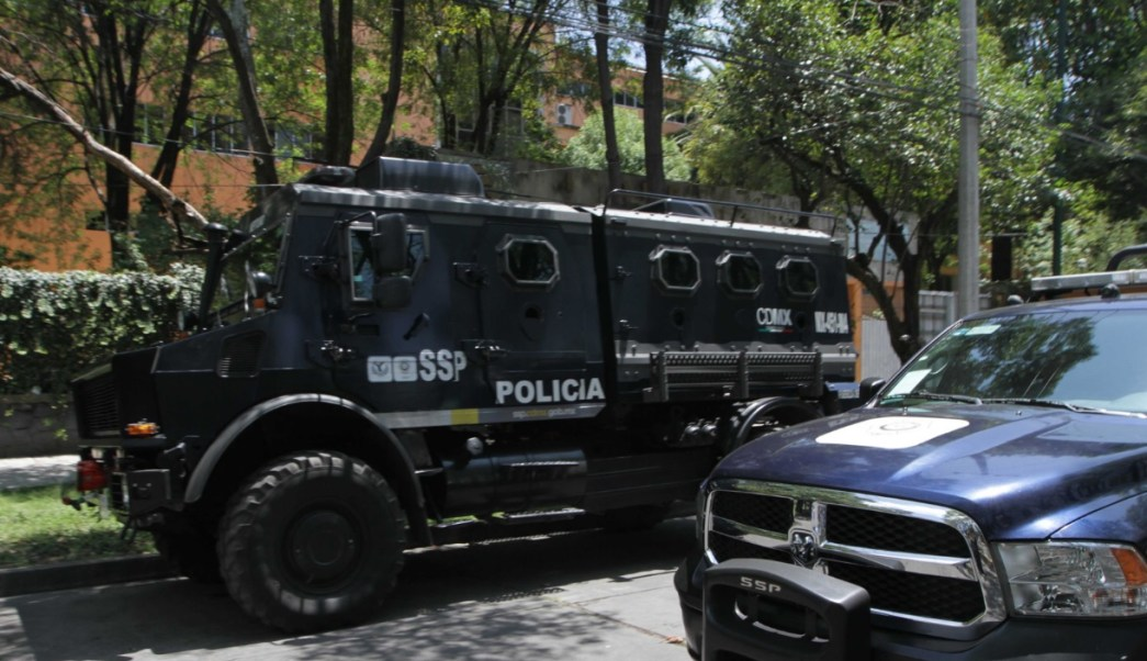 Aumenta guerra narco capitalina; 11 cárteles operan CDMX