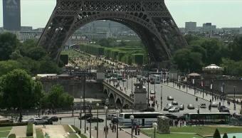 Operativo Seguridad París Copa Del Mundo Rusia