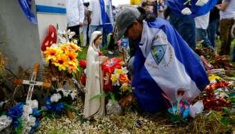 Ortega pide empresarios opositores restaurar paz Nicaragua