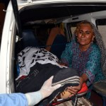 """México expresa """"rechazo"""" al terrorismo tras ataque Pakistán"""