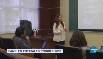 Paneles Estatales Posible Campamento Emprendedores Tecnología