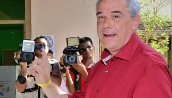 Buscan avioneta en la que viajaba ministro paraguayo