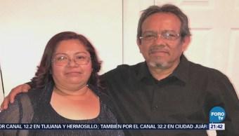 Pareja Mexicana Sale Centro Detención Migratorio Nueva York