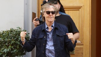 Paul McCartney ofrece concierto secreto estudio Abbey Road