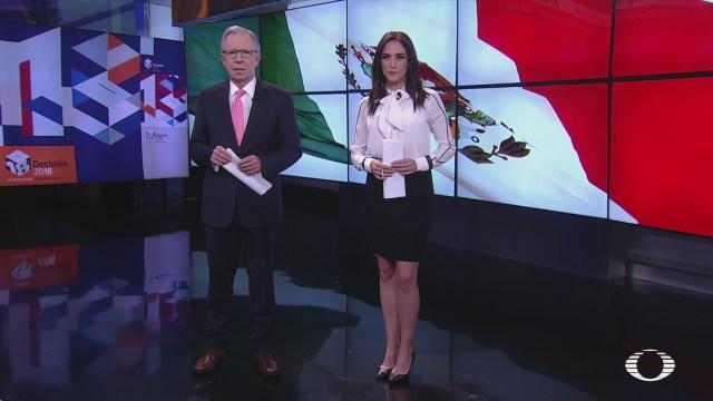 Perfiles de los candidatos presidenciales en México