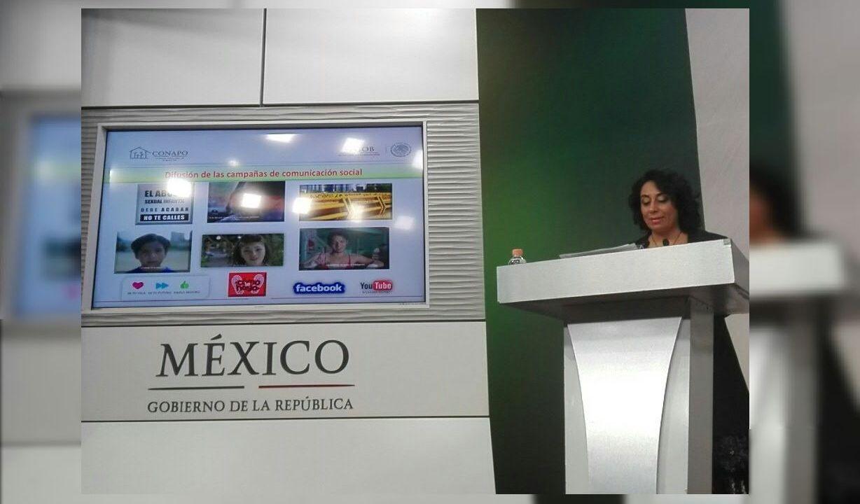 México, cerca de lograr tasa reemplazo poblacional: Conapo