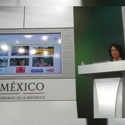 México, cerca de lograr tasa de reemplazo poblacional: Conapo