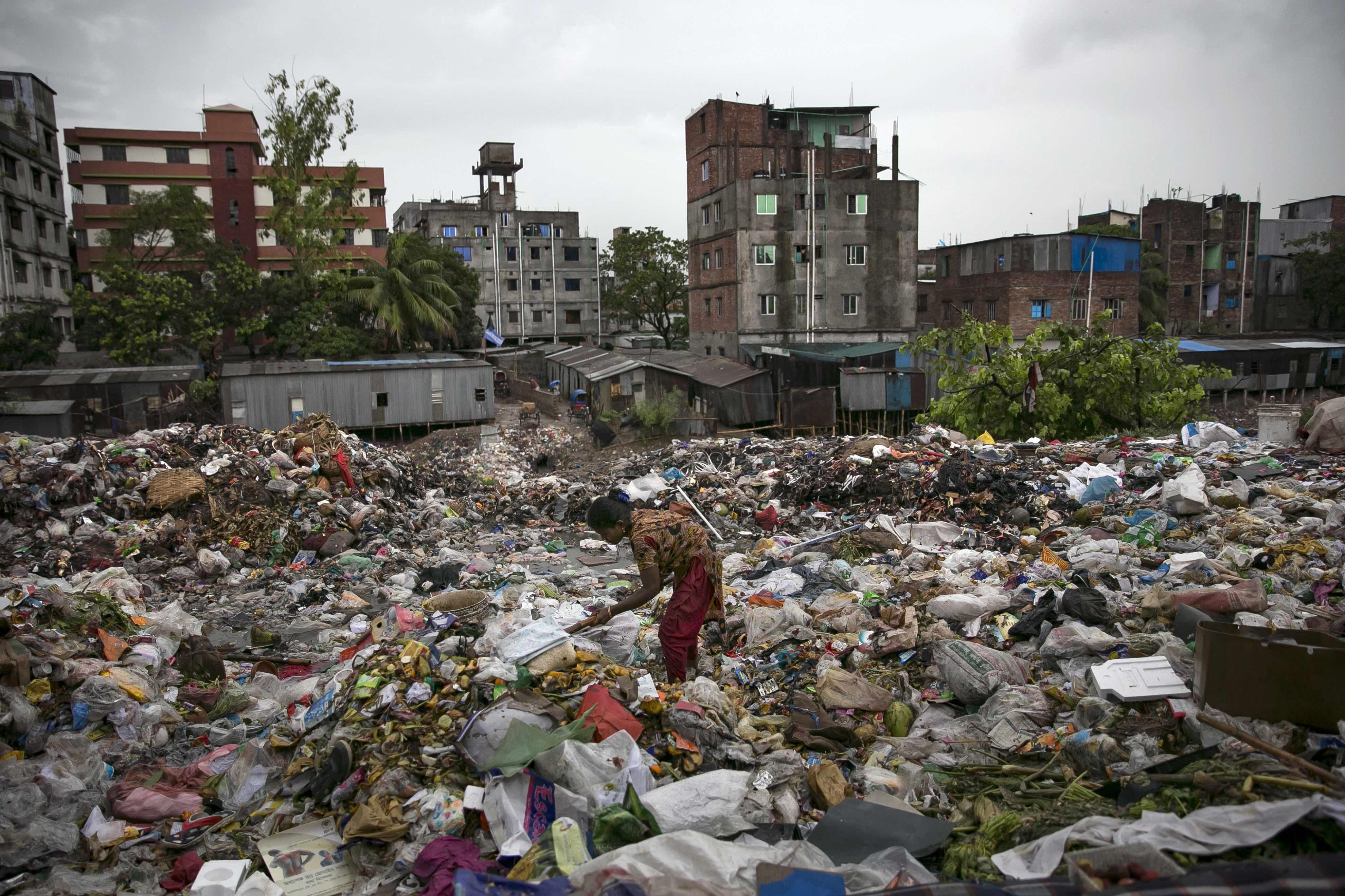 pobreza-capitalismo-contaminacion-calentamiento-global