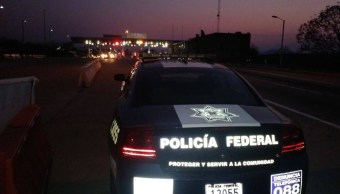 PF refuerza seguridad carreteras Guanajuato vacaciones