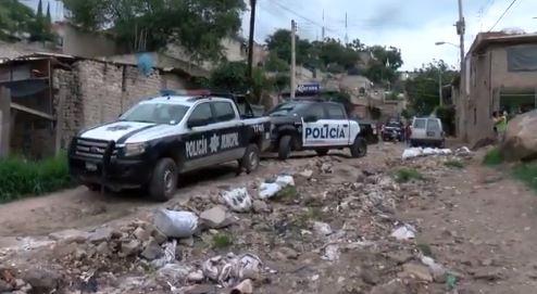 Asesinan a siete personas durante una fiesta en Tlaquepaque