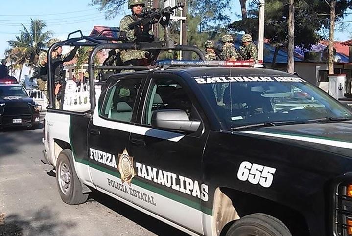 Ejecutan a director de Cedes de Nuevo Laredo, Tamaulipas