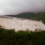 Presas llegan al 100% de su capacidad en Querétaro