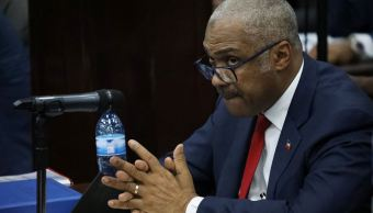 El primer ministro de Haití renuncia tras protestas