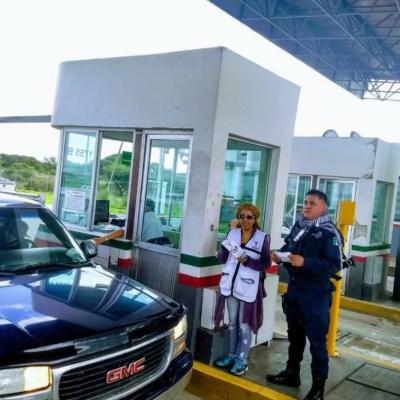 Programa Paisano atiende a miles de migrantes en Chihuahua