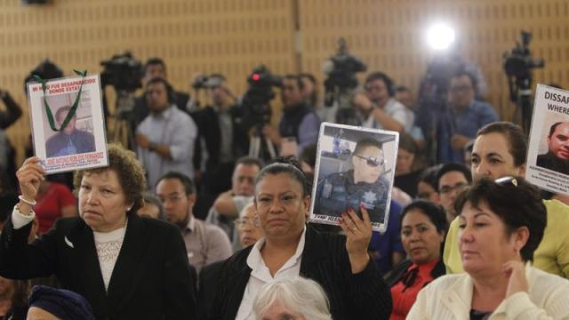 Realizan jornada búsqueda personas desaparecidas Cd. Juárez
